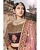 purple wine heavy embroidered designer bridal lehenga