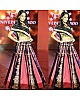 watermelon pink heavy embroidered stylist lehenga choli