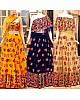 Designer heavy embroidered wedding lehenga choli
