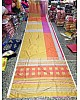 Stylist Multicolor Printed Ceremonial Saree