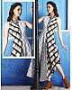 Summer special stylist cotton semistitched kurties