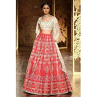Wedding Wear Heavy Bridal nura silk embroidered Lehenga